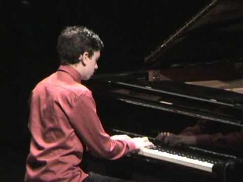 Гранадос Энрике - Op.37/5-Andaluza (C.Romero)