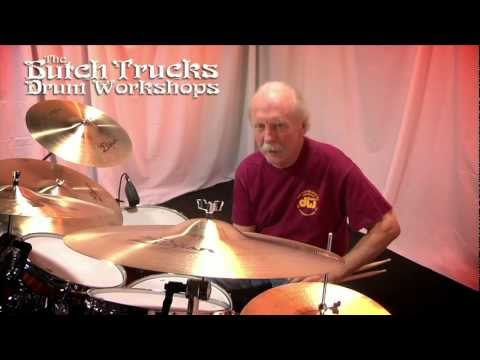 Butch Trucks Teaches You How To Play Whipping Post