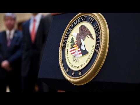 Acting Attorney General tells Justice Department not to d...