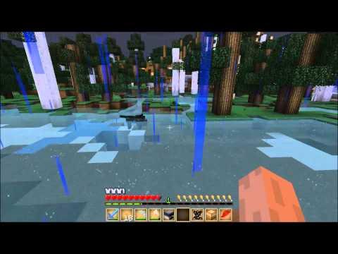 Minecraft Tornado Survival Episode 5 SEASON FINALE!!!