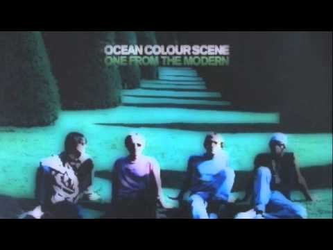 Ocean Colour Scene - Spark & Cindy