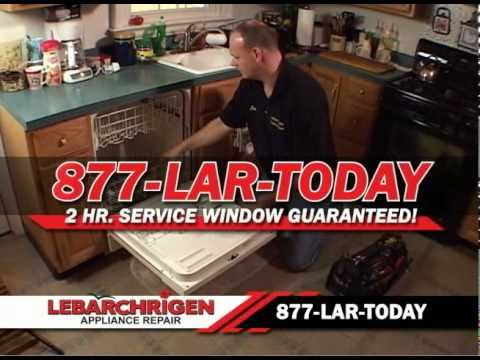 LEBARCHRIGEN APPLIANCE REPAIR IS LOCATED IN MOUNT HOLLY NJ. WE SERVICE BURLINGTON,CAMDEN, GLOUCESTER AND SALEM COUNTIES IN NEWJERSEY AS WELL AS NEW CASTLE CO...