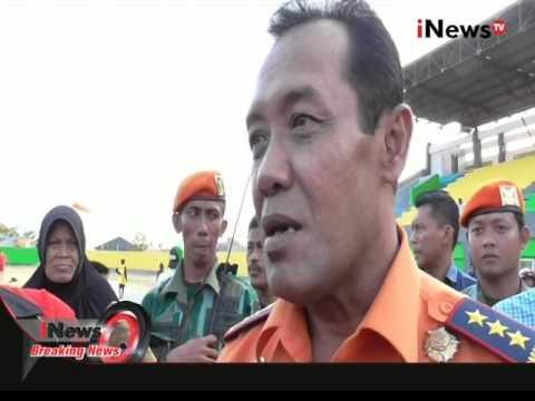 Basarnas Kerahkan Helikopter Untuk Menyisir Pegunungan Latimojong - Breaking News 05/10