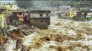 Early monsoon batters Uttarakhand: thousands stranded, houses collapse