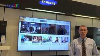 Samsung JU6800 Series 4K TV Review - UE55JU6800, UE60JU6800