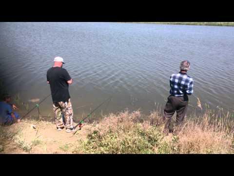 отдых рыбалка в симферопольском районе