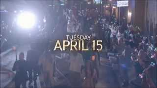 The Originals 1x18 Extended Promo - The Big Uneasy TR Altyazılı