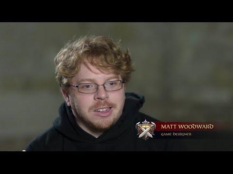 Albion Online   Interview With Matt Woodward