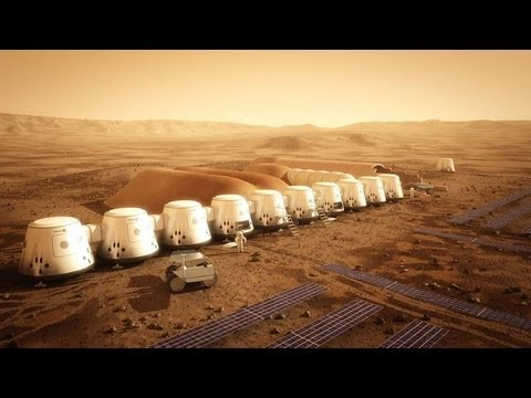 Confirmed: Mars Travel Has Huge Radiation Problem