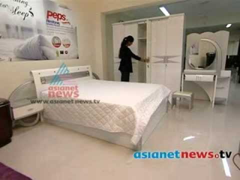 Readymade bedroom set: Dream Home 4th Dec 2013 Part 2 ഡ്രീം ഹോം