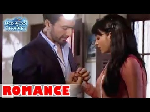 Raghav & Kalpana's SECRET ROMANCE in Ek Mutthi Aasmaan 19th June 2014 FULL EPISODE HD