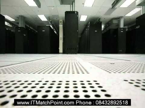 Docklands Data Centre colocation