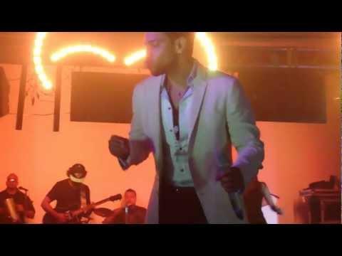 Henry Santos - Nueve y Quince (en vivo Infinity Lounge)