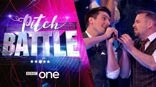 The Riff Off Battles - Pitch Battle: Episode 2 – BBC One