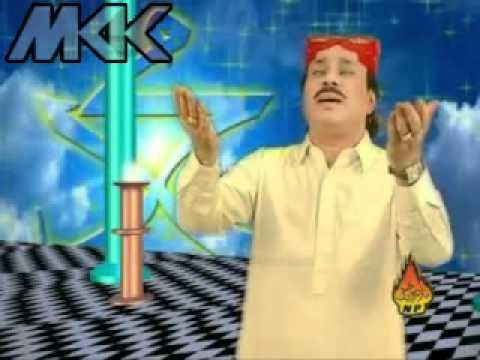 Tote tote hogaya dil sindhi version By Shaman ALi Mirali album...