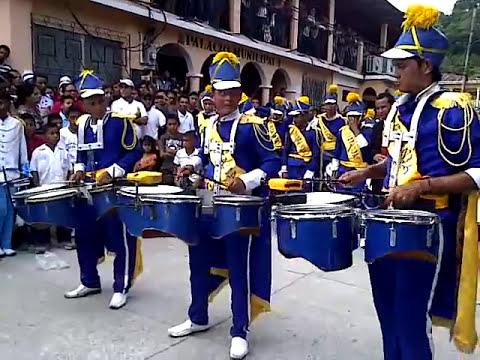 Show De Tarolas 15 de septiembre ''Banda Bettania''