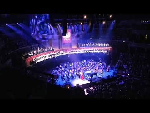 Edyta Górniak - Dziwny Jest Ten świat, Royal Albert Hall, London