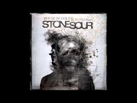 Stone Sour - Last Of The Real