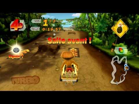 Test Madagascar Kartz