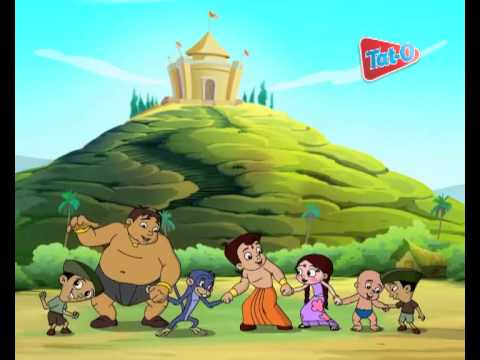 media chhota bheem and the crown of valhalla hindi full movie 2013