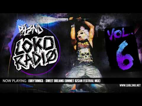 LOKO RADIO VOL.6 - DJ BL3ND