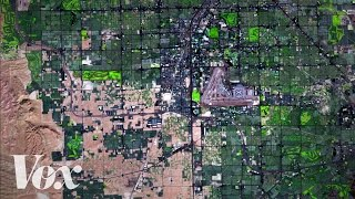 5 human activities you can see from space