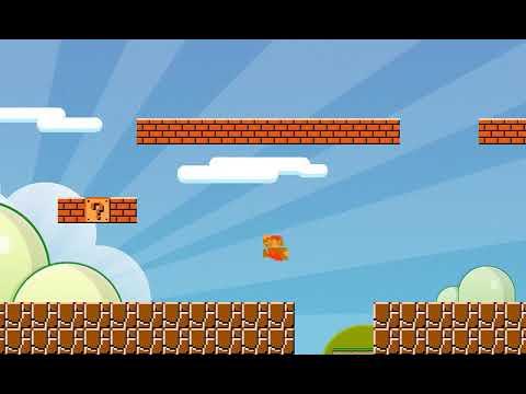 Super Mario QML