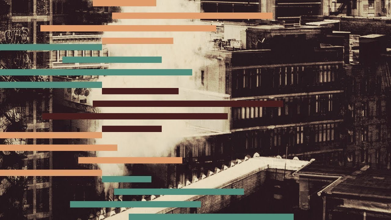 Inner City - Big Fun 2017