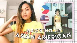 Growing up Asian American | MY STRUGGLES