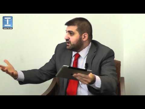 Realpolitik ծրագրի հյուրն է Արամ Սարգսյանը