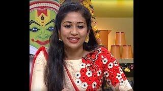 Annie's Kitchen | Navya Nair |  നൊങ്ക് പായസം | Nonku Payasam