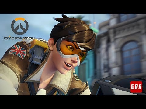 Overwatch | STORM RISING Japanese Version