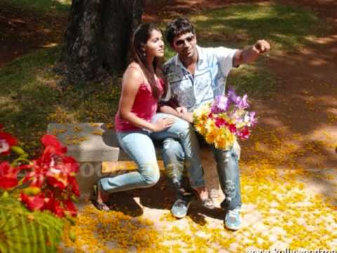 Kandaen Movie Song - Enge En Idhayam Anbe video