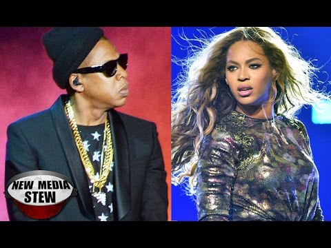 BEYONCE & JAY Z Cheating Allegations, Divorce Rumors, 'Barely Speaking' on Tour