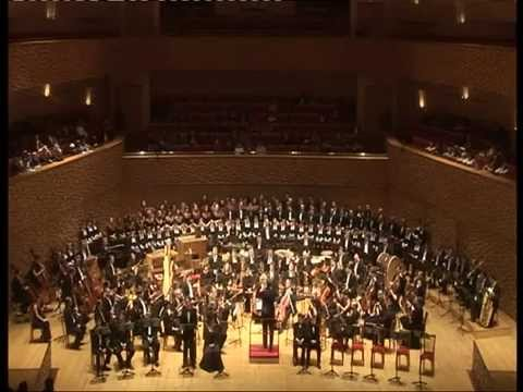 Conductor Roman Leontiev - Gekker Damned Apostle (opera) I act ??????? ????? ????????