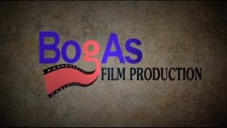 BogAs Film Production Logo