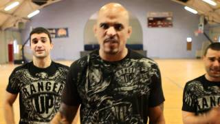 Jorge Rivera versus Michael Bisping at UFC 127: Formal Apology