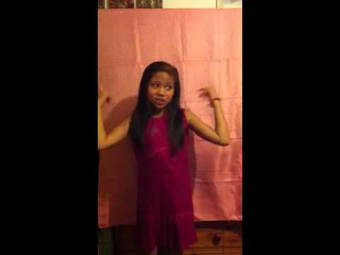 8 Years Old. Cherry Like To Sing. :) Xxx video