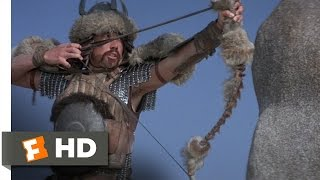 Conan the Barbarian - Conan the Barbarian (8/9) Movie CLIP - Battle On the Ruins (1982) HD