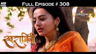 Swaragini - 28th April 2016 - स्वरागिनी - Full Episode (HD)
