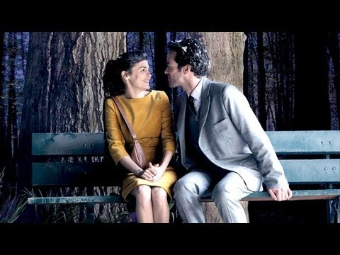 MOOD INDIGO Trailer (English Subtitles)