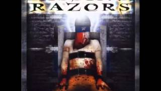 Watch Pissing Razors Justice Denied video