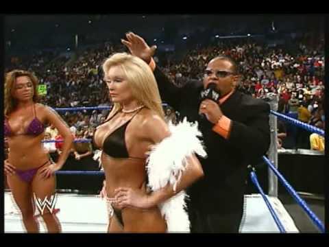 2008 Grove Slam! Miss Hotfish Bikini