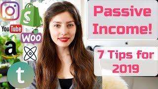 7 Best Ways To Make Money Online 2019 - How To Make Money Online (Online Businesses)