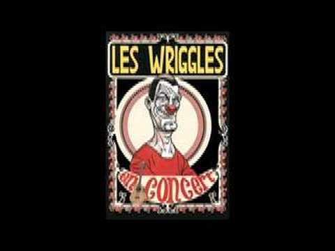 Wriggles (Les) - Petit Bonhomme
