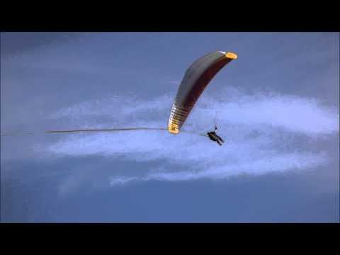 Fun Flight Paragliding Gleitschirmfliegen