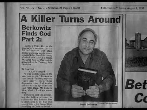 "account of the life and reign of terror of david berkowitz the son of sam David richard berkowitz david berkowitz also known as the ""son of sam"" and ""the 44caliber killer"" was born on june 1, 1953 berkowitz was born richard david falco in brooklyn, new york his parents were betty broder and joseph kleinman."
