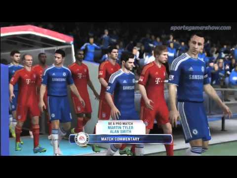 SportsGamerShow - FIFA 12 vs. PES 2012
