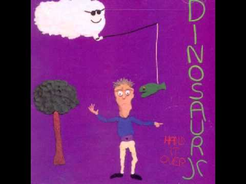 Dinosaur Jr. - Hand It Over (Full Album) 1997