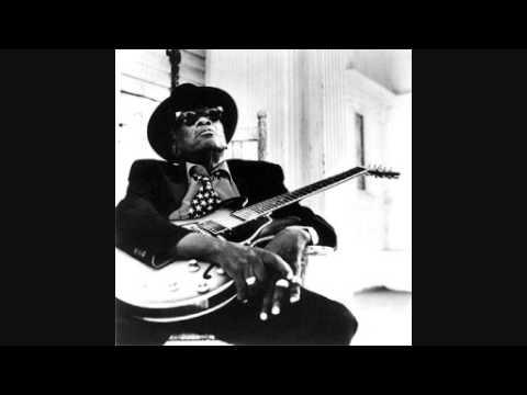 John Lee Hooker - I Got My Eyes On You